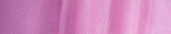 Tulle Glitterato Rosa